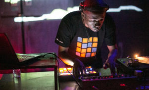 Terrence Dixon's From The Far Future gets expanded reissue on Tresor