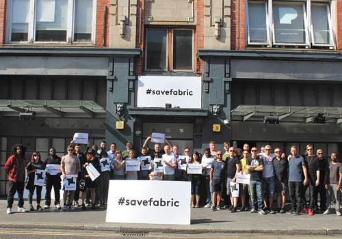 Proceeds from Danny Brown and Wiley Warehouse Project show to go towards Fabric fight