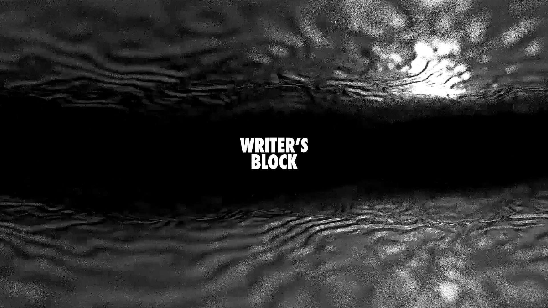 Get lost in Lixo's 360° interactive video for 'Writer's Block' feat. Trim