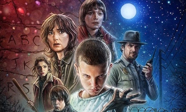 Stranger Things Vol. 2 soundtrack gets vinyl release