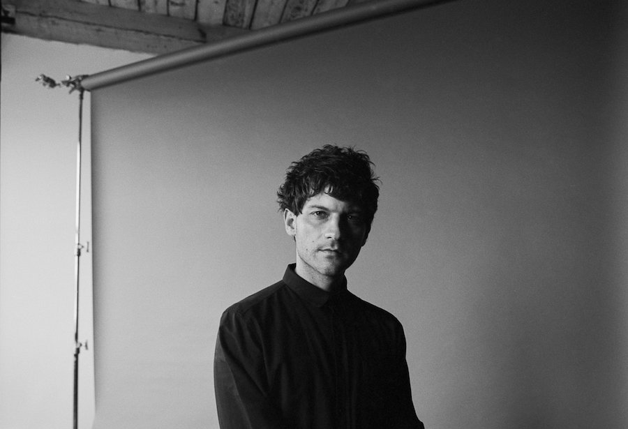 Eli Keszler weaves otherworldly percussion on dub-influenced LP Last Signs of Speed
