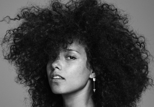 Hear Alicia Keys' new song with A$AP Rocky, 'Blended Family (What You Do For Love)'