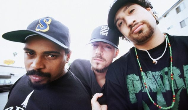 Cypress Hill celebrate 25th anniversary with their own emojis