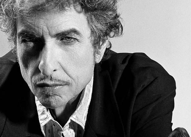 Bob Dylan wins Nobel Prize in literature