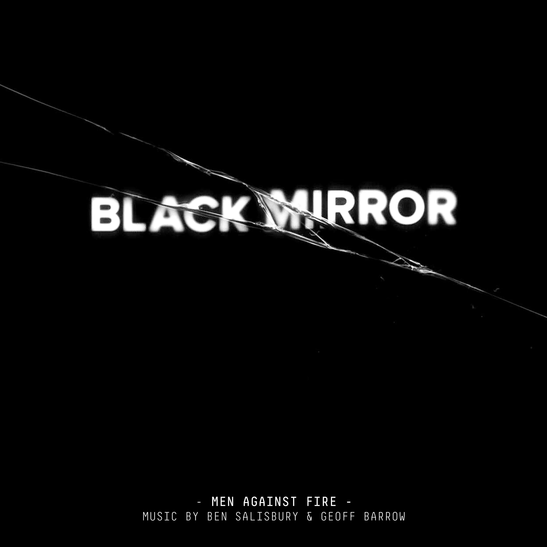 Hear Geoff Barrow and Ben Salisbury's Black Mirror soundtrack