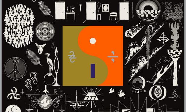 The artist behind Bon Iver's 22, A Million artwork breaks down his process