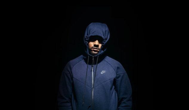 London grime MC Jammz announces Warrior EP