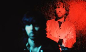 Sex, sci-fi and slap bass: How Justice made their perfect Woman