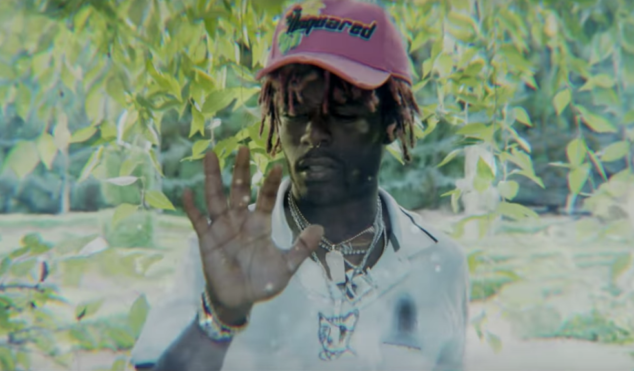 Lil Uzi Vert releases Spike Jonze-directed video for 'You Was Right'