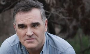 """Morrissey calls Brexit """"magnificent"""", implies he should be in Rock & Roll Hall of Fame"""