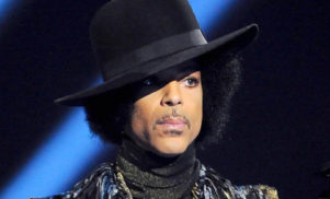 Prince's vault of unreleased music reportedly on sale for $35 million