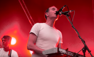 """Caribou tells conservative radio host Rush Limbaugh to """"fuck off"""" in 'Can't Do Without You' dispute"""