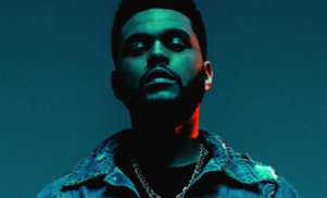 The Weeknd announces 2017 UK tour
