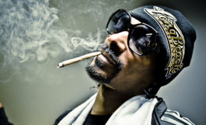 Canadian weed stocks hit record high after Snoop Dogg launches three strains