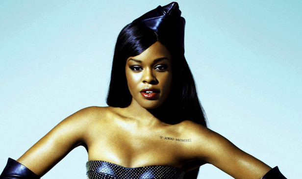 """Azealia Banks accuses Russell Crowe of """"choking"""" and """"spitting"""" on her at party"""