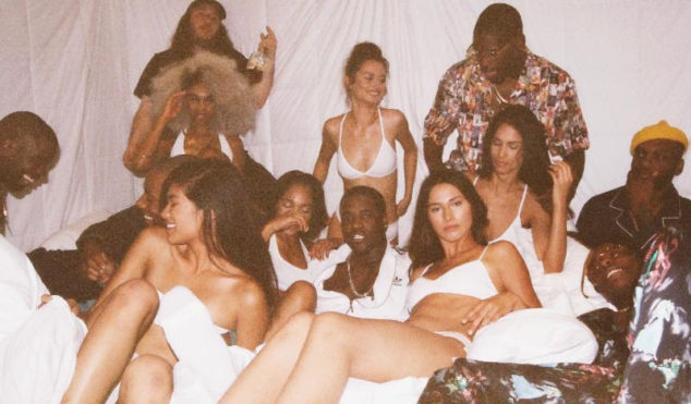 A$AP Mob to release Cozy Tapes Vol. 1: Friends on Halloween