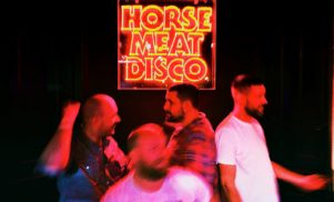 Horse Meat Disco team with Hackney choir for first ever live show