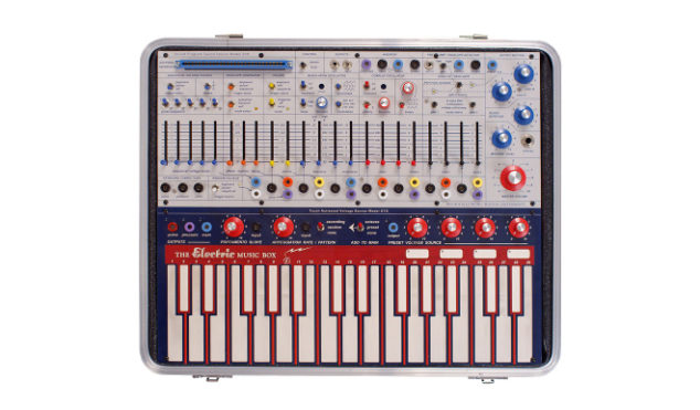 Download a free library of Buchla Music Easel drum samples