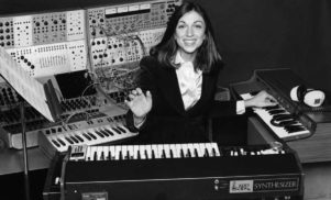Modular synth festival Machines In Music comes to NYC with Suzanne Ciani