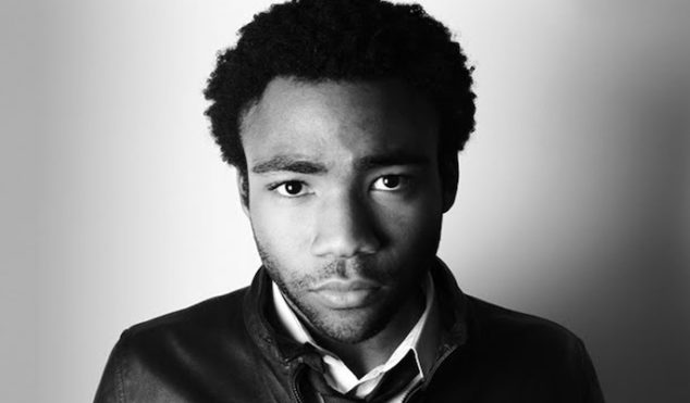 """Donald Glover discusses Lando Star Wars role, making """"Twin Peaks with rappers"""""""