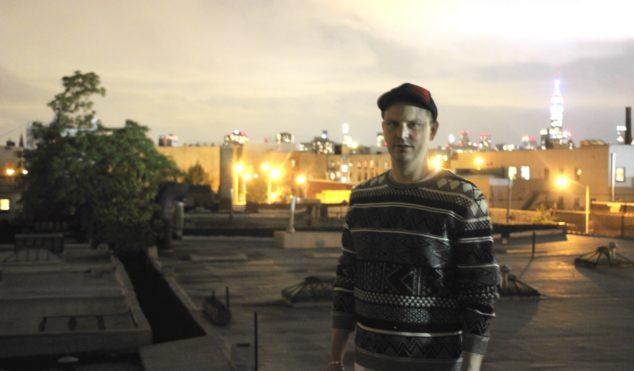 DJ Haus details new album Artificial Intelligence on Rinse