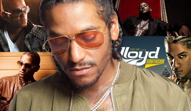 R&B survivor Lloyd on life after Lil Wayne and learning how to stay 'Tru'