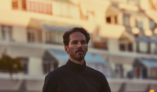 Lorenzo Senni signs to Warp, announces tour