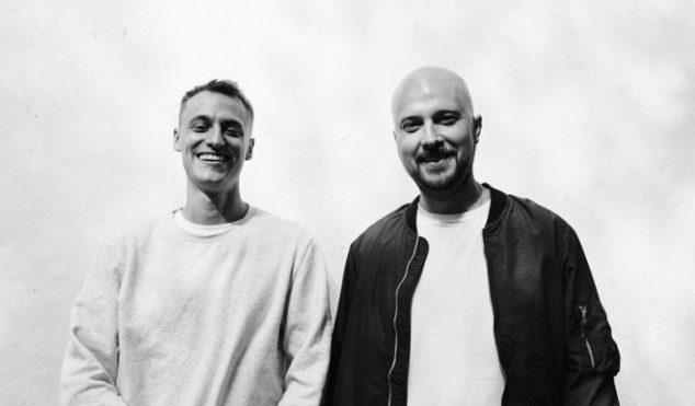 Tessela and Truss blend ambient, techno and rave on mix of unheard Overmono material