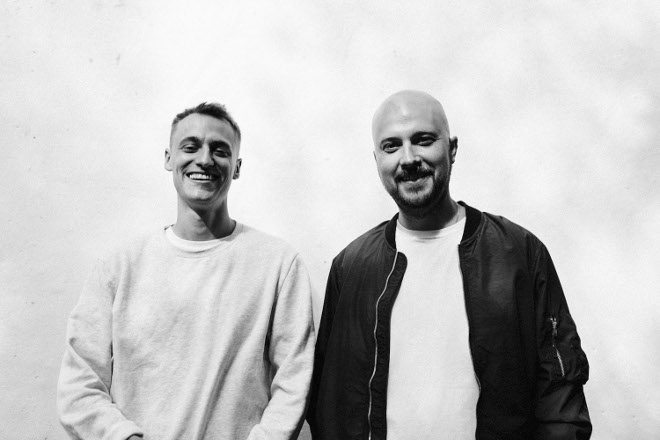 Tessela & Truss blend ambient, techno and rave on mix of unheard Overmono material