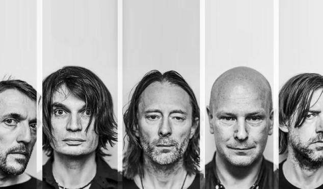 Radiohead Glastonbury announcement rumored after mysterious symbol appears