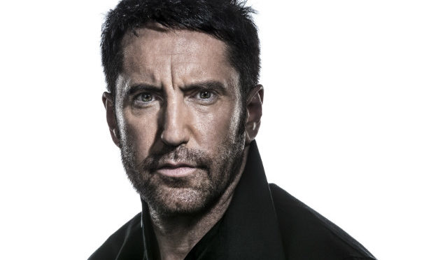 """Trent Reznor says he's """"working on Nine Inch Nails stuff"""""""