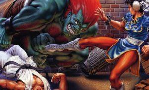 Definitive Street Fighter II vinyl box set gets deluxe re-press