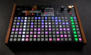 Deluge is an all-in-one synth, sampler and sequencer for under £650
