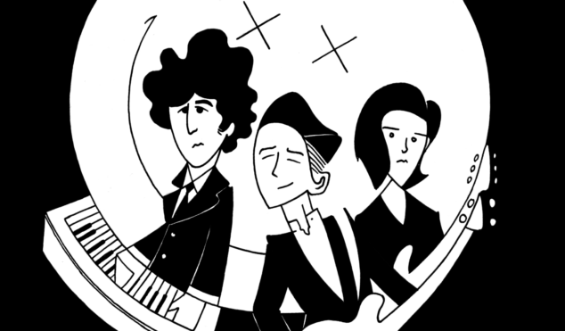 FACT Classic Mix: The xx