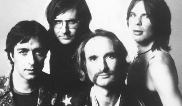 Can to reunite for 50th anniversary show