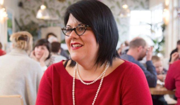 Sadiq Khan appoints queer activist Amy Lamé as London's Night Czar