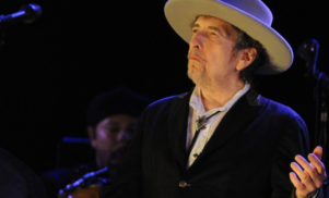 Bob Dylan is too busy to attend his Nobel Prize ceremony
