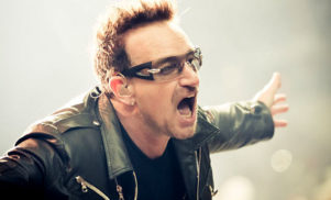 Bono is Glamour's Woman of the Year and everything is bad