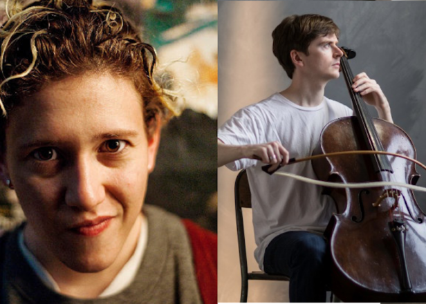 Mica Levi and Oliver Coates release new track from collaborative album Remain Calm