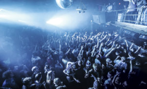 Watch Bigger Than Fabric, a documentary taking the pulse of London club culture