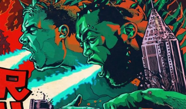 Run The Jewels announce 2017 tour (with another amazing poster)