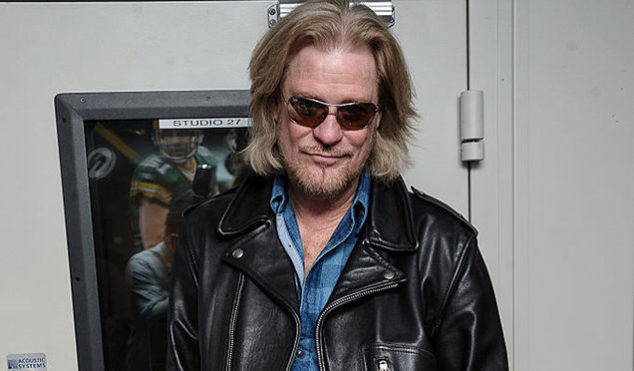 """Daryl Hall reacts to The xx sampling Hall & Oates: """"Have fun and pay me"""""""
