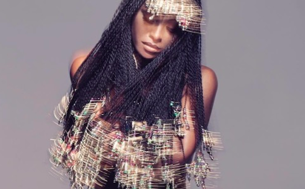 D∆WN completes her incredible trilogy with Redemption — stream it now