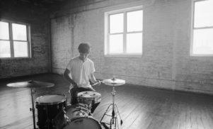 Avant percussionist Eli Keszler to perform at Boston City Hall