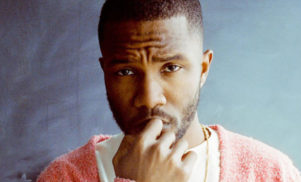 Frank Ocean is headlining Lovebox Festival