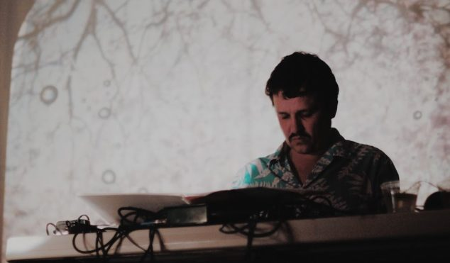 Dolphins Into The Future and Spencer Clark deliver surreal field recordings on new albums