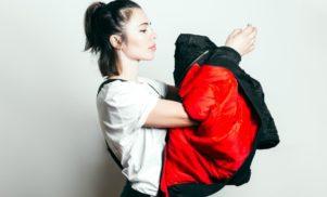 Nina Kraviz mixes fabric 91 with unreleased AFX, Pete Namlook and Frak