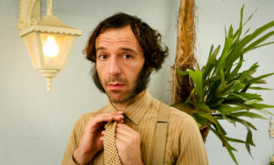 Daedelus – Against The Clock 100th episode special