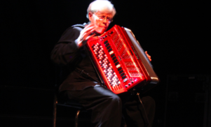 "Pauline Oliveros, experimental composer and pioneer of ""deep listening"", dies aged 84"