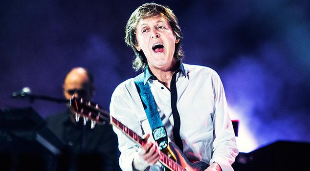 Paul McCartney loves Rae Sremmurd's 'Black Beatles', shares Mannequin Challenge